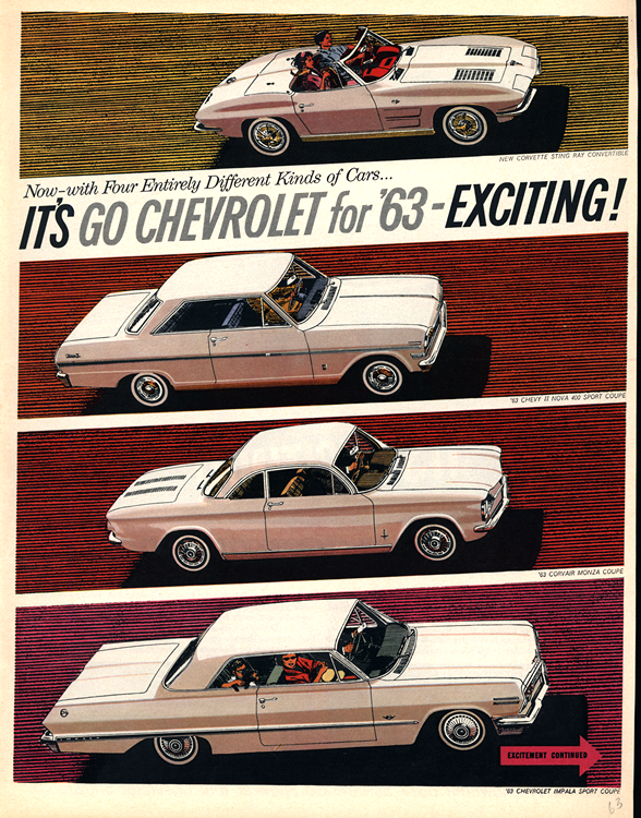 Chevrolet 1963 0014