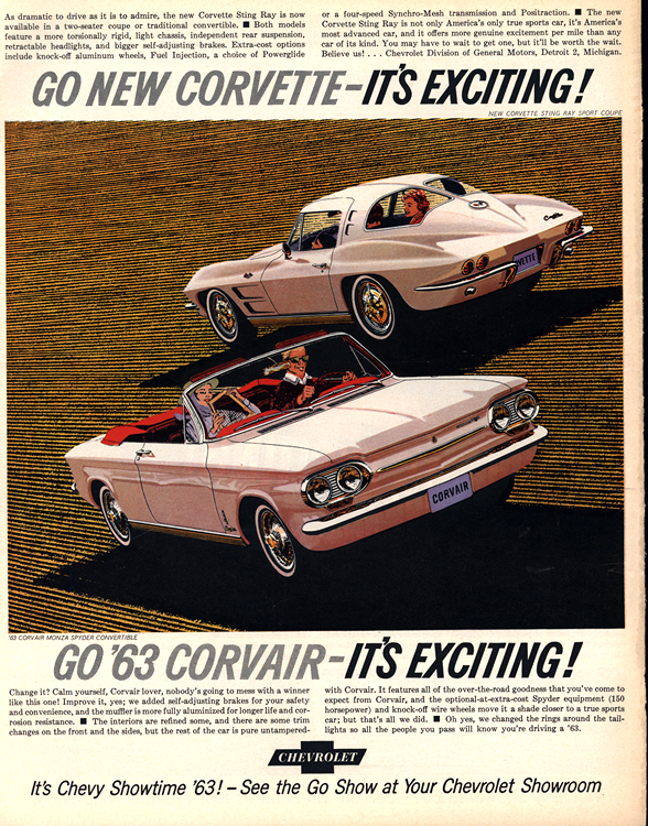 Chevrolet 1963 0015