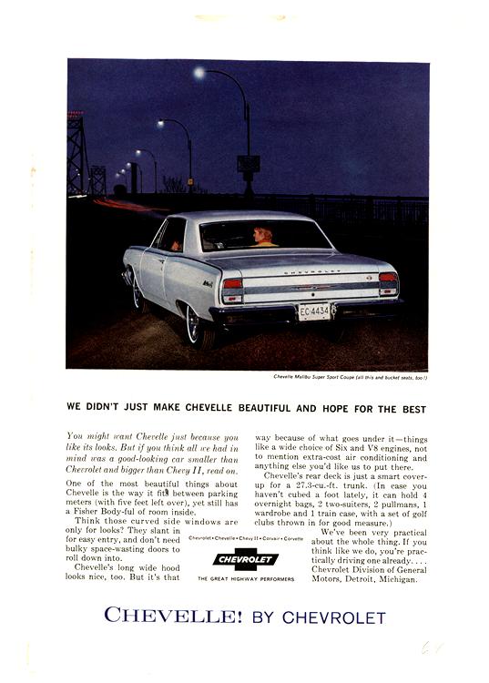 Chevrolet 1964 0003
