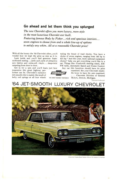 Chevrolet 1964 0005