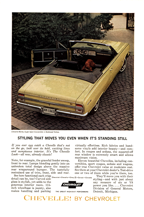 Chevrolet 1964 0013