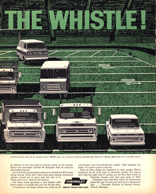 Chevrolet 1964 0017