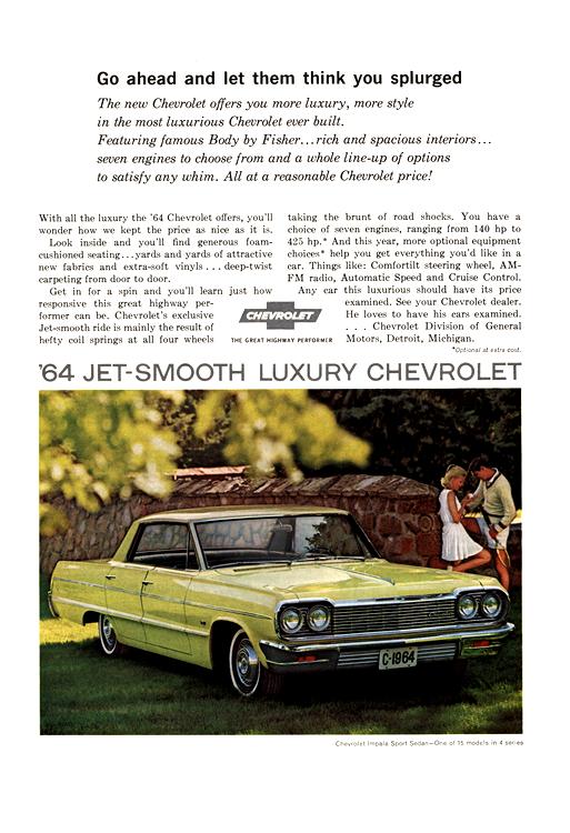 Chevrolet 1964 0019