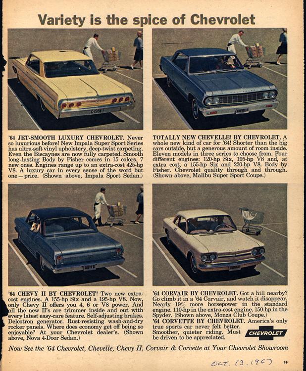 Chevrolet 1964 0023