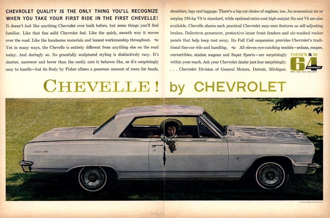 Chevrolet 1964 Merge 0003