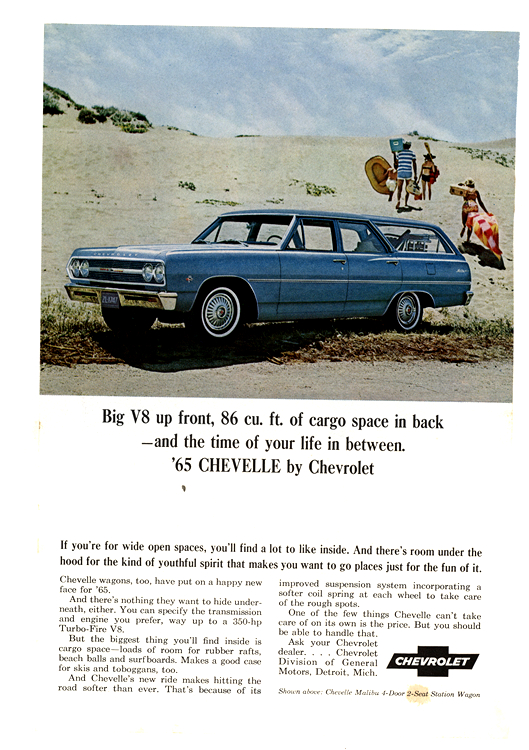 Chevrolet 1965 0002