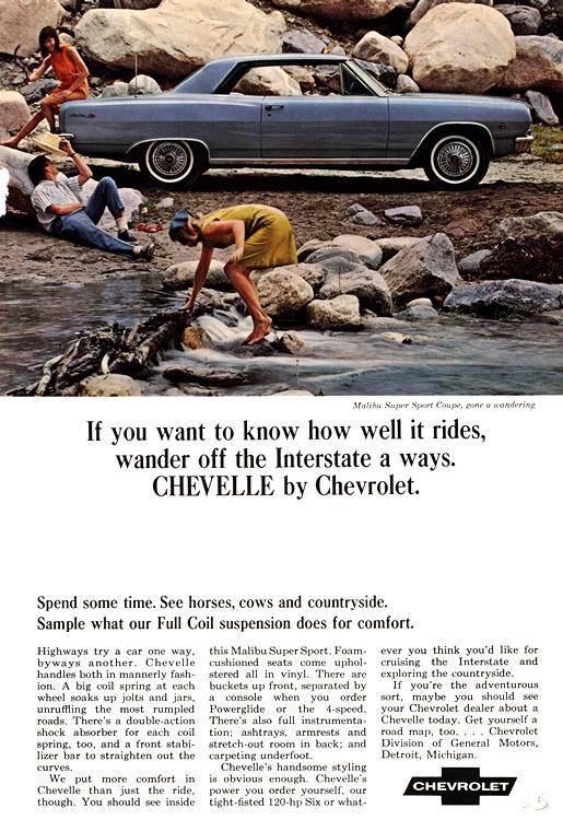 Chevrolet 1965 0004