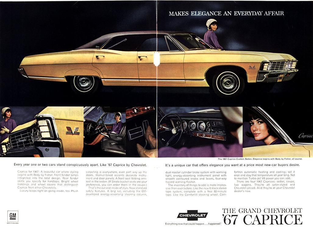Chevrolet 1967 0001