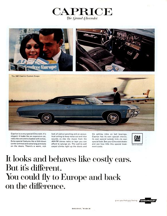 Chevrolet 1967 0002