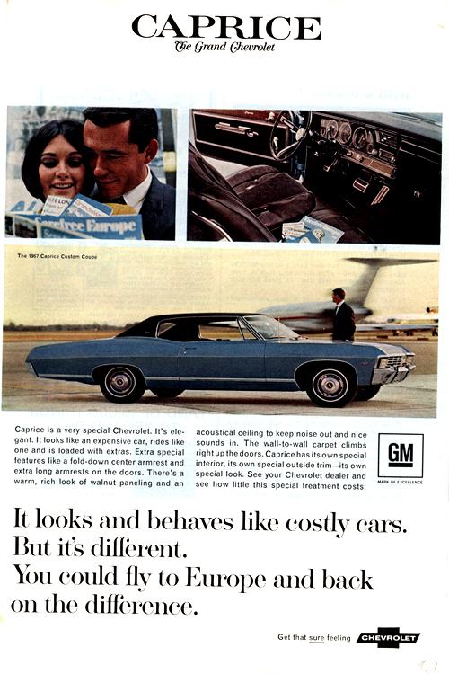 Chevrolet 1967 0005