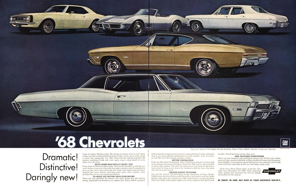 Chevrolet 1968 Merge 0003