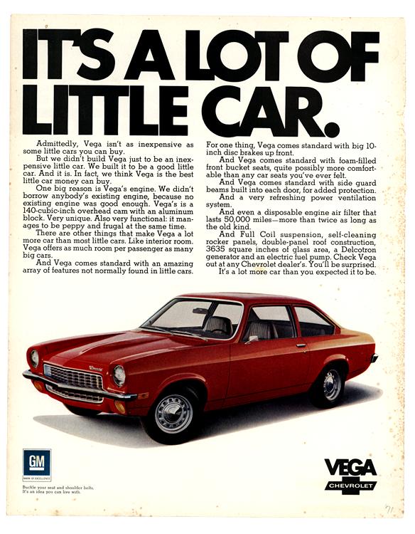 Chevrolet 1971 0001