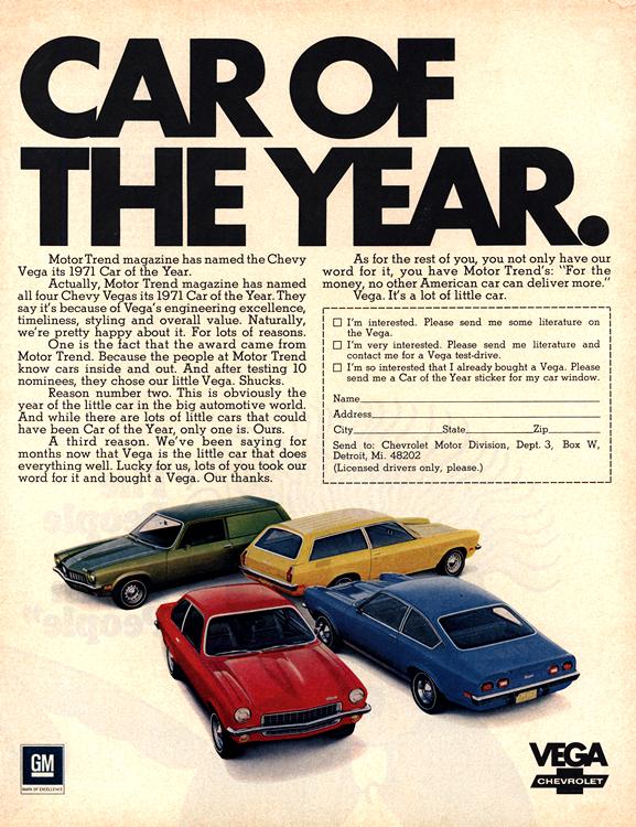 Chevrolet 1971 0004