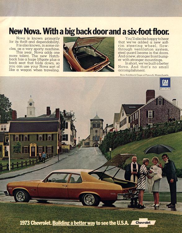 Chevrolet 1973 0001