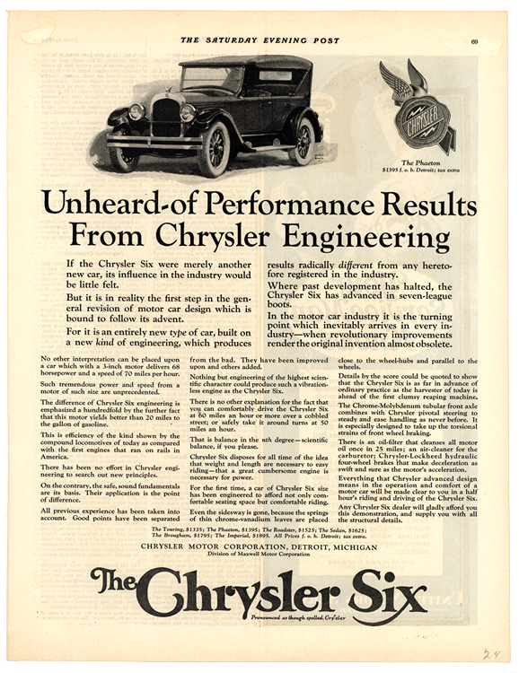 Chrysler 1924 0005