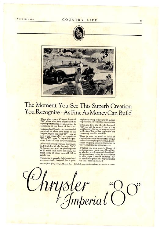 Chrysler 1927 0050