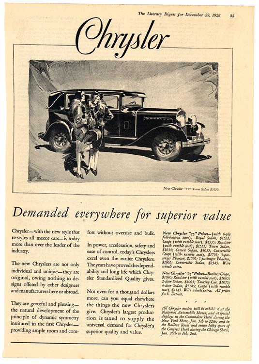 Chrysler 1929 0005