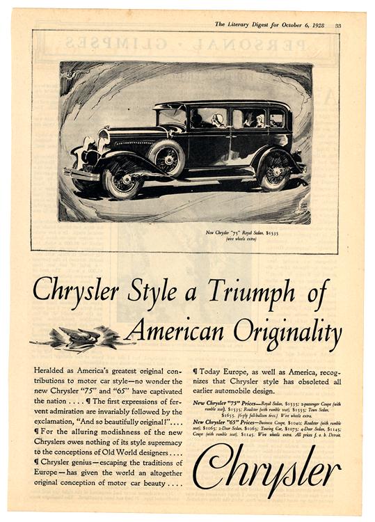 Chrysler 1929 0009