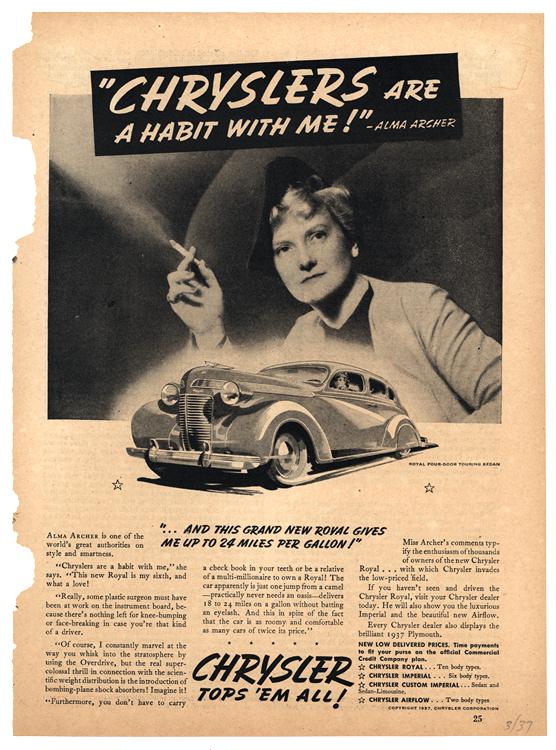 Chrysler 1937 0004