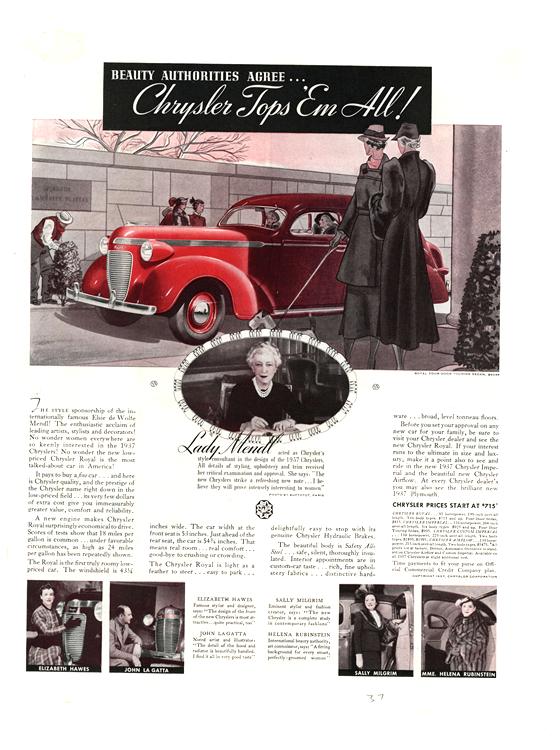 Chrysler 1937 0007