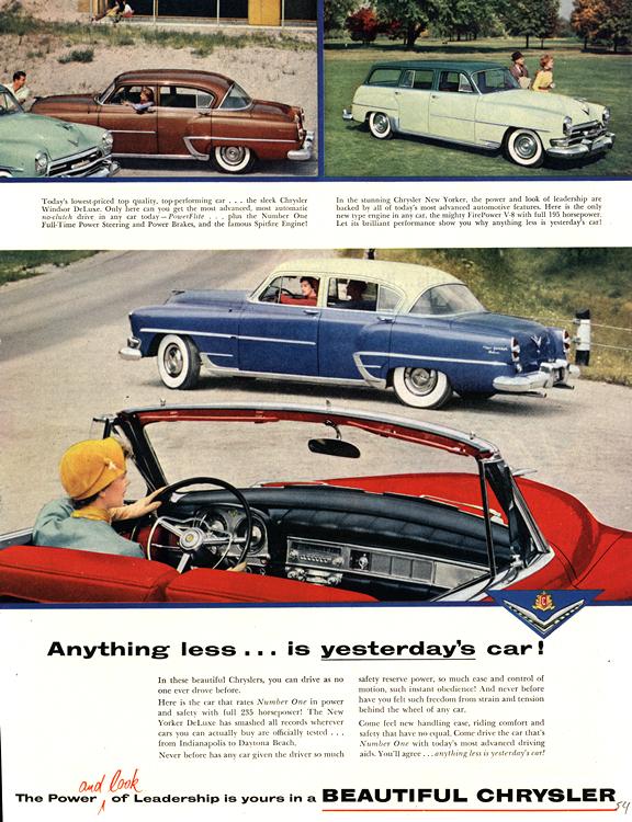 Chrysler 1954 0015