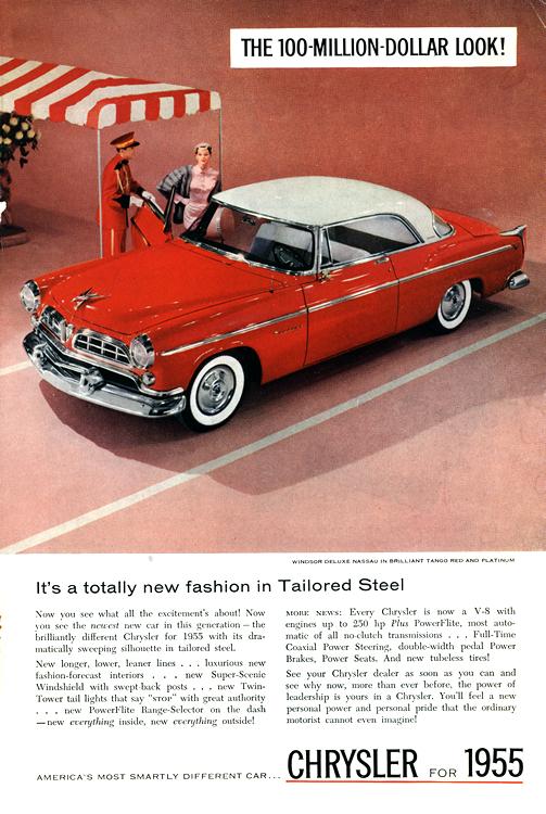 Chrysler 1955 0002