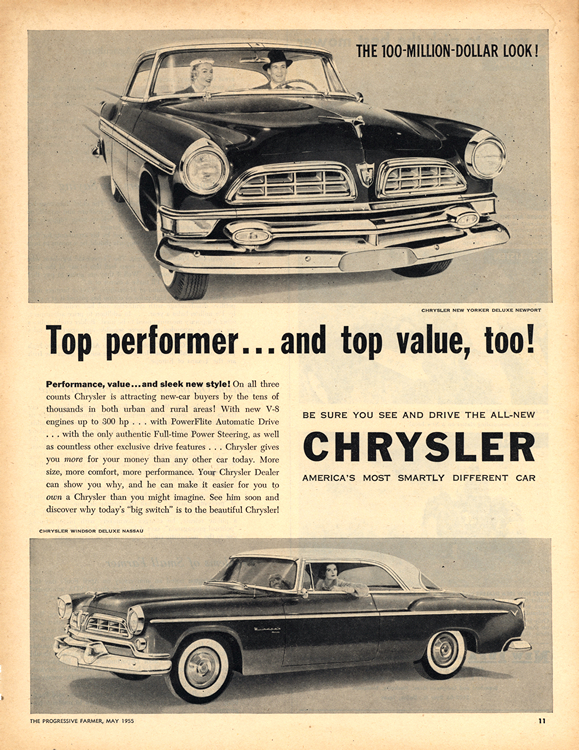 Chrysler 1955 0005
