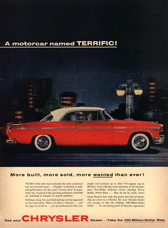 Chrysler 1955 0011