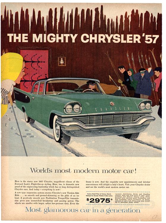 Chrysler 1957 0001