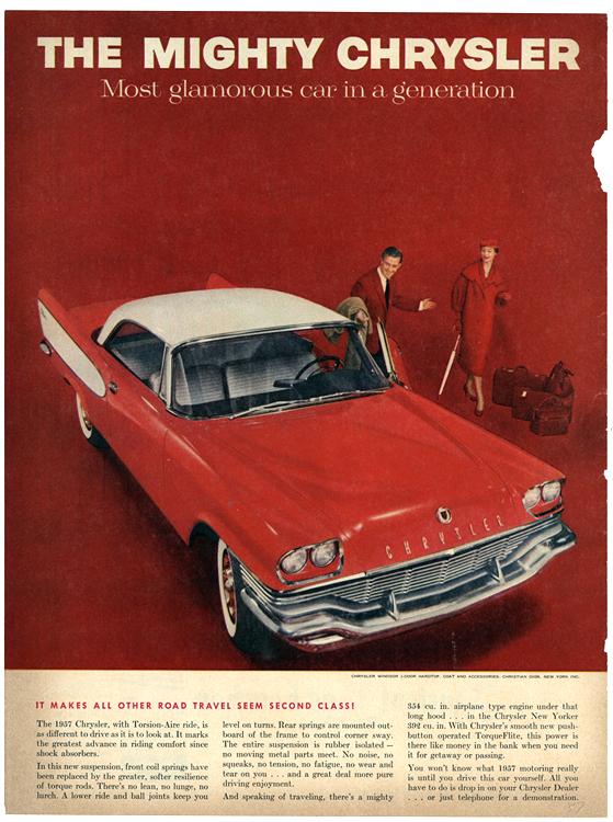 Chrysler 1957 0009