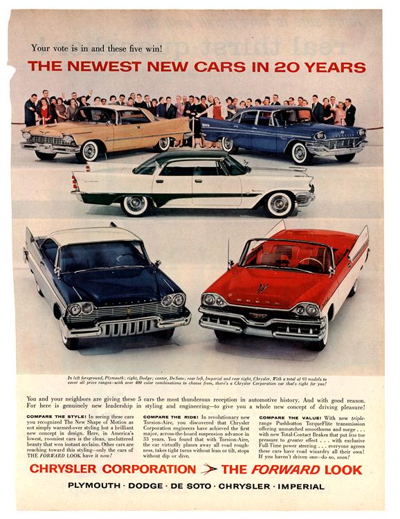 Chrysler 1958 0027