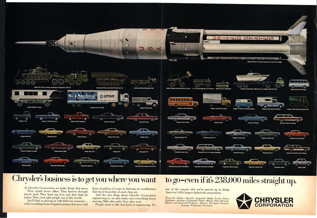 Chrysler 1968 0005e