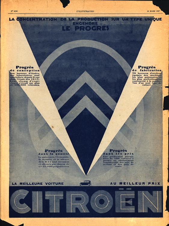 Citroen 1927 0002