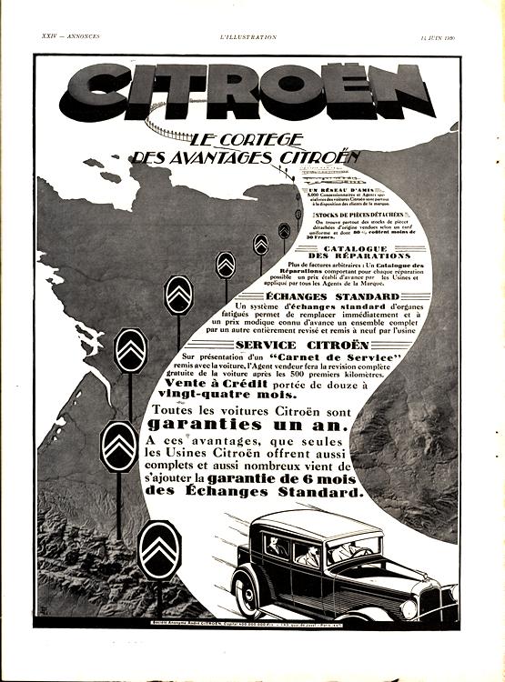 Citroen 1930 0001
