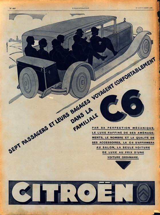 Citroen 1930 0002