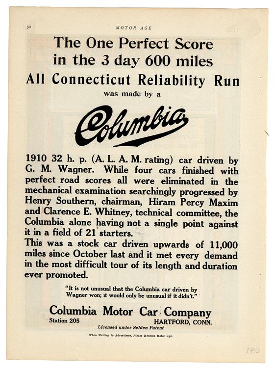 Columbia 1910ca 0001