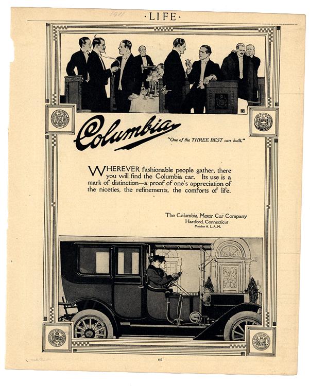 Columbia 1911ca 0001