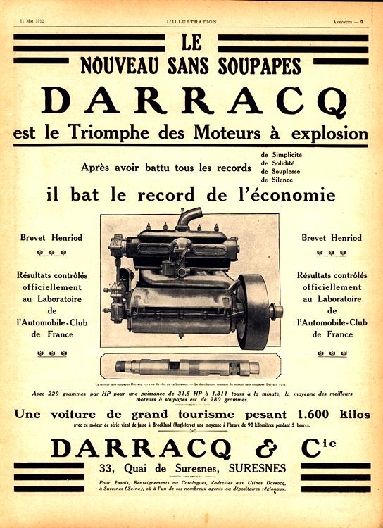 Darracq 1912 Engines 0001
