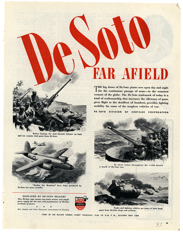 DeSoto 1943 0001