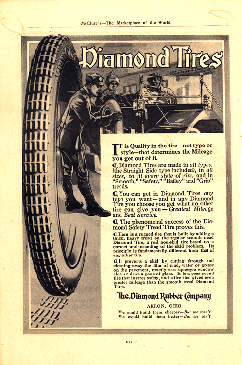Diamond Tires 1912 0001