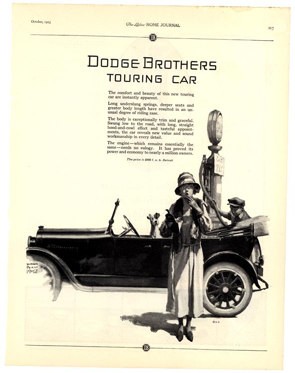 Dodge 1924 0005