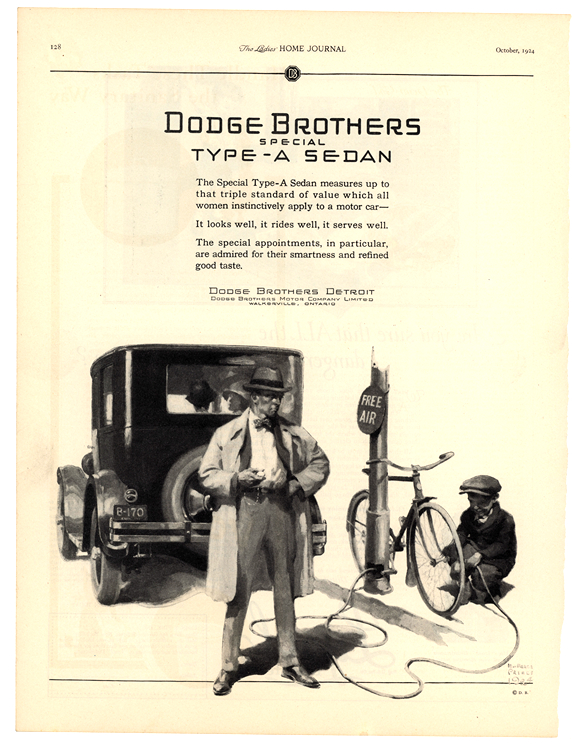 Dodge 1925 0005