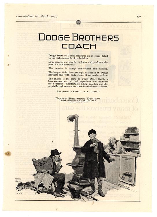Dodge 1925 0008