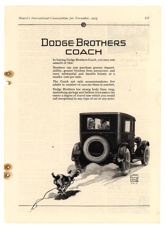 Dodge 1925 0010