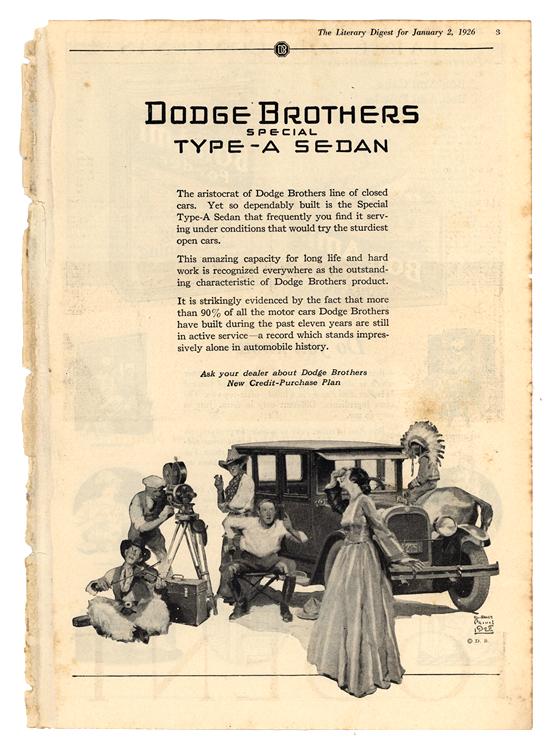 Dodge 1926 0003