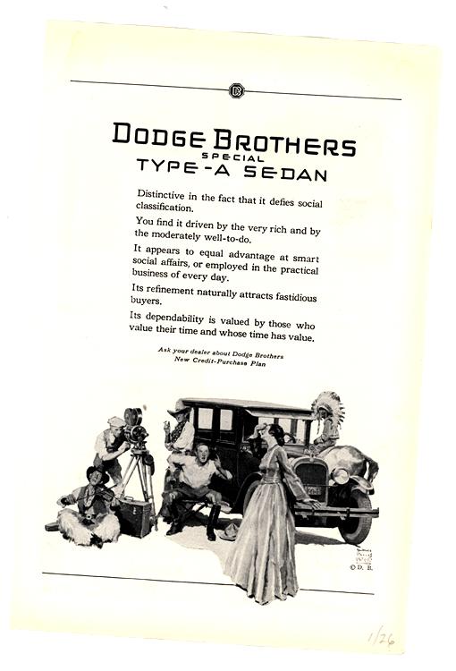 Dodge 1926 0008