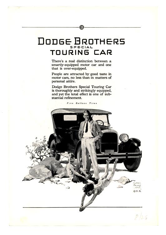 Dodge 1926 0013