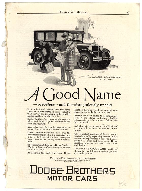 Dodge 1927 0011