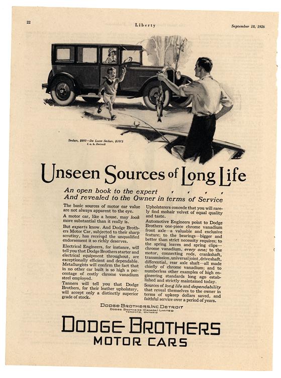 Dodge 1927 0025