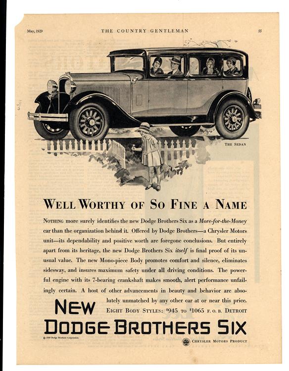 Dodge 1929 0011
